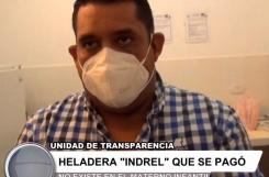 UNIDAD DE TRANSPARENCIA Y LUCHA CONTRA LA CORRUPCIÓN GAMG